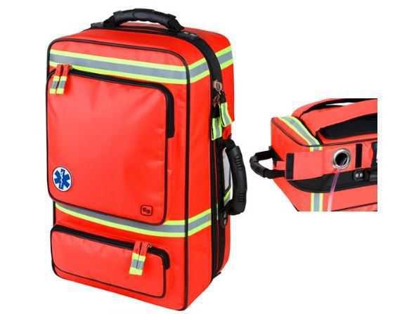 3843edd65d Τσάντα πρώτων βοηθειών Emerair`s Trolley Elite Bags